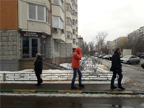 Торговое помещение по адресe Новороссийская ул. д.3 - Фото 1