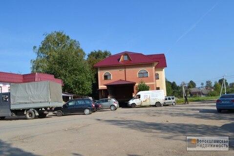 Предлагается отдельно стоящее здание для ведения вашего бизнеса. - Фото 1