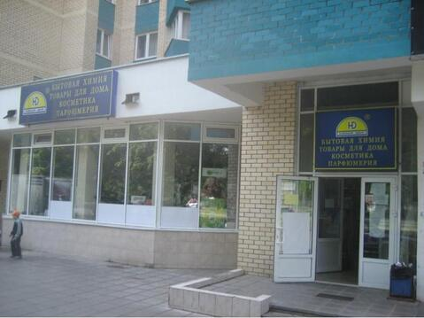 Торговое помещение 211.1 кв.м - Фото 1