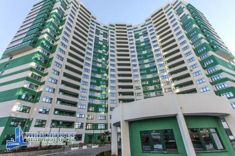 Элитная квартира в центре города - Фото 3