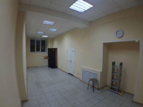 Торговое помещение 40 кв.м. у метро Коломенская. - Фото 5
