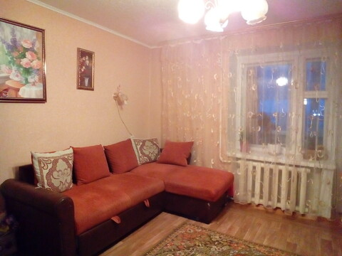 Продается 4-х комнатная квартира в г. Александров - Фото 2