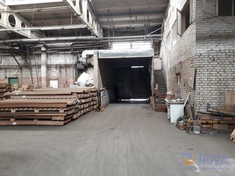 Сдается помещение производство-склад, 2140 м2 в Химках. - Фото 5