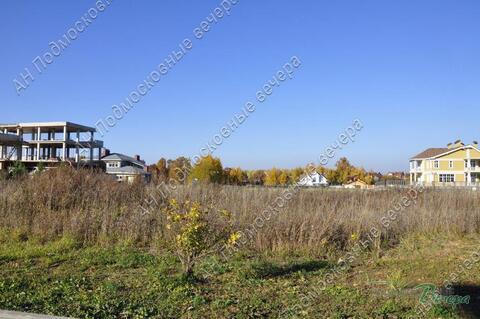 Рублево-Успенское ш. 24 км от МКАД, Папушево, Участок 15.4 сот. - Фото 2
