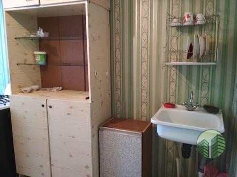 1-к квартира ул. Зубковой в хорошем состоянии - Фото 4