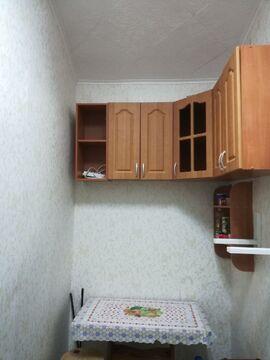 Выделенная комната - Фото 1