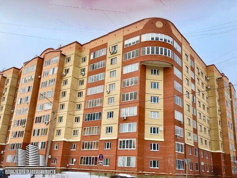 3к. квартира. г. Дмитров, мкр. Махалина, д. 25 - Фото 1