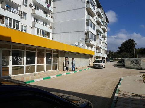 Продается торговый комплекс в хорошем районе Феодосии - Фото 2
