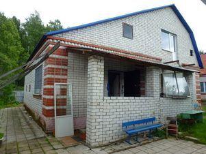 Продажа дома, Дзержинский район, Улица Ягодная - Фото 1