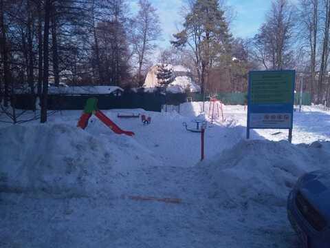 2-ка, ул. Поселок санатория Раменское, 1 - Фото 2
