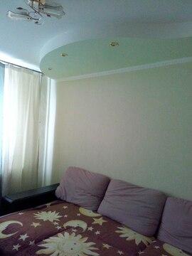 Двухкомнатная квартира с ремонтом ул. 5 Августа 17 - Фото 4
