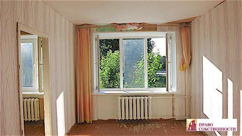 2-к.квартира в пос.Совхоз Раменское (г.Раменское) по доступной цене - Фото 2