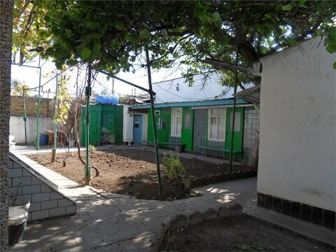 Продажа дома, Евпатория, Ул. 9 Мая - Фото 1