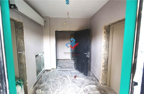 Квартира по адресу Энтузиастов 16 - Фото 3