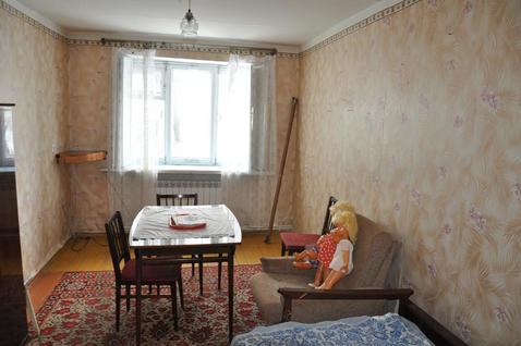 3-х комнатная кв-ра 52 кв.м. г.Киржач, р-н дрсу, Свое газ. отопление - Фото 3