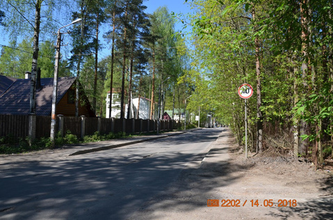 Продается участок, г. Всеволожск, Грибоедова - Фото 2