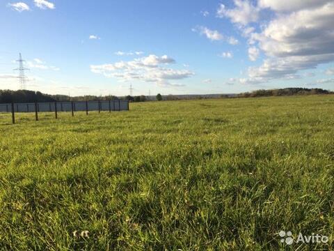 Продам земельный участок 20 соток (ЛПХ), д.Заовражье - Фото 2