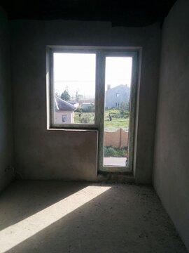 Часть дома п. Малое Луговое Дорожная ул - Фото 4
