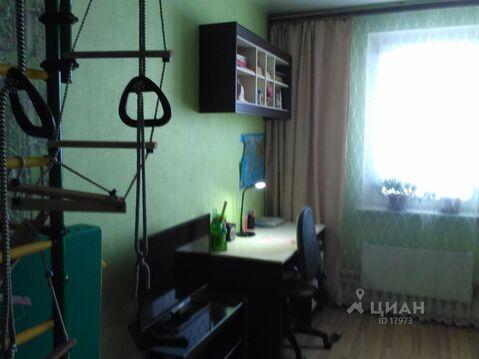 Продажа квартиры, Мытищи, Мытищинский район, Улица Борисовка - Фото 1