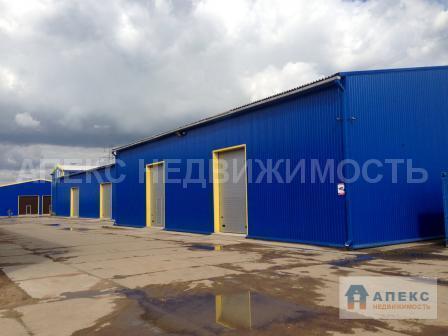 Аренда помещения пл. 504 м2 под склад, производство, офис и склад . - Фото 3