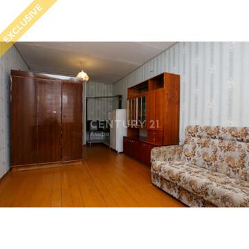 Продажа комнаты 19 м кв. на 2/3 эт. в общежитии на ул. Калевалы, д. 2 - Фото 1