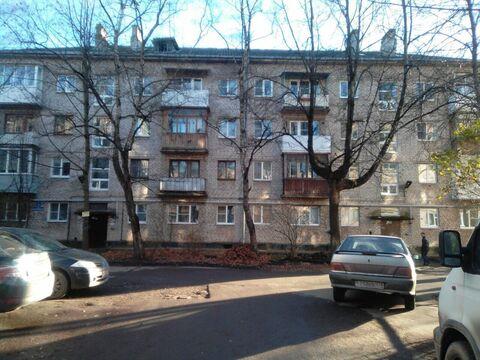 Продам 3 к. кв, ул. Прусская д. 3а, - Фото 4