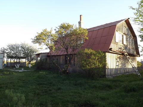 Продам дом в с.Еловка Кожевниковского района - Фото 1