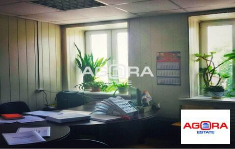 Продажа офиса, м. Маяковская, Ул. Тверская-Ямская 3-Я - Фото 1