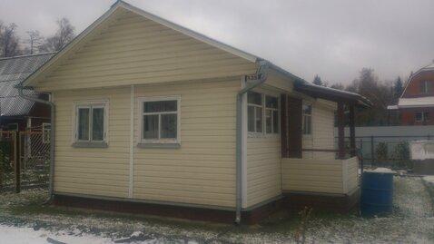 Уютный домик на Сушкинской - Фото 1