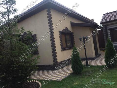 Егорьевское ш. 24 км от МКАД, Полушкино, Коттедж 180 кв. м - Фото 4