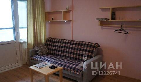 Аренда квартиры, м. Приморская, Улица Вадима Шефнера - Фото 1