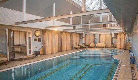 Коттедж посуточно с баней и бассейном - Фото 5
