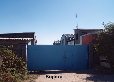 Продается склад г Севастополь, ул Западный берег Камышовой бухты, д 7 - Фото 4