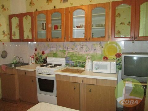 Аренда квартиры, Тюмень, Ул. Мельничная - Фото 2