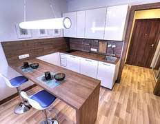 Продам студию 29 м2 с дизайнерским ремонтом в Выборгском р-не - Фото 2