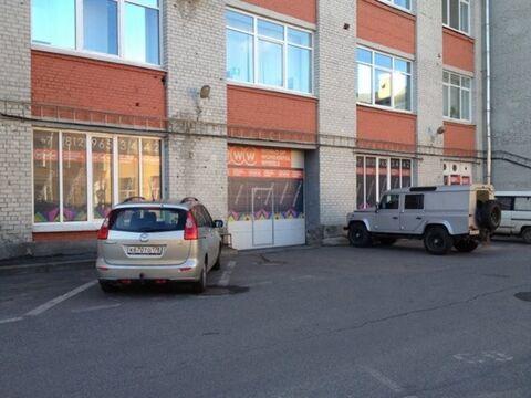 Сдам торговое помещение 482 кв.м, м. Петроградская - Фото 2