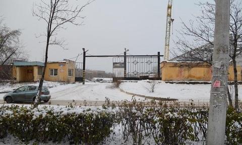 Незавершённое строительство супермаркета в г. Новокузнецк - Фото 3