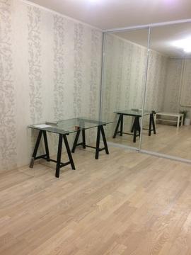 Тихая, светлая 1к квартира в Московском районе - Фото 1