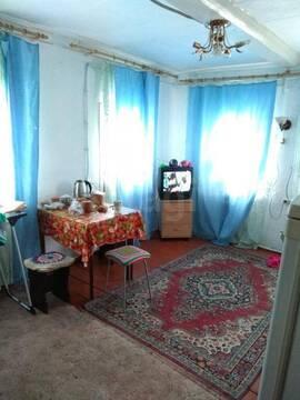Продам 1-этажн. дом 50 кв.м. Ялуторовский тракт - Фото 4