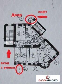 Продажа квартиры, м. Площадь Восстания, Бакунина пр-кт. - Фото 2