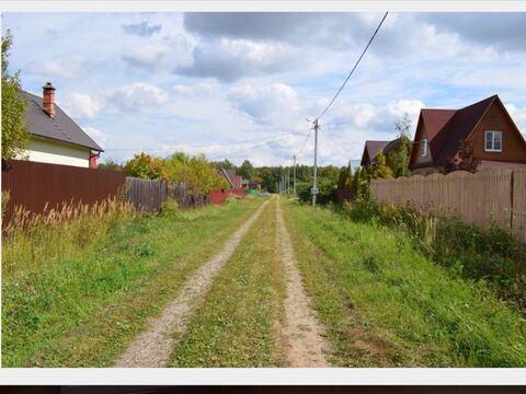 Продается дача 25м2/8с в СНТ Взгорье, д. Рудины, Ступинский р-н - Фото 4