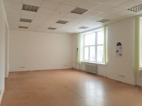 Аренда офиса 55,3 кв.м, Проспект Ленина - Фото 5
