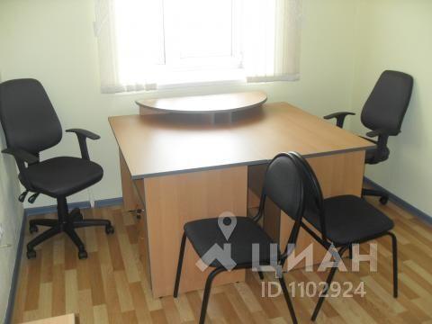 Аренда офиса, Кемерово, Ул. Дзержинского - Фото 1