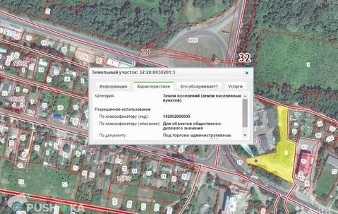 Объявление №61711689: Продажа участка. Брянск
