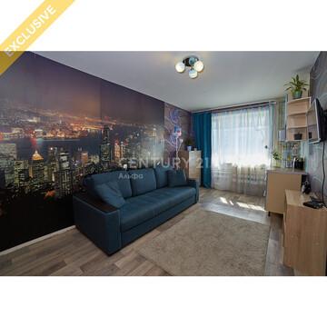 Продажа 1-к квартиры на 5/9 этаже на ул. Торнева, д. 7б - Фото 2