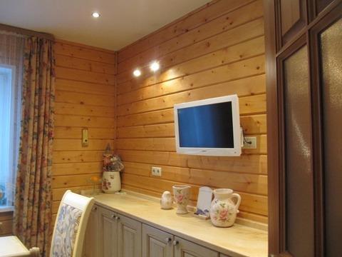 Продается дом 170 кв.м в стиле Шале на участке 7 соток в Королеве - Фото 4