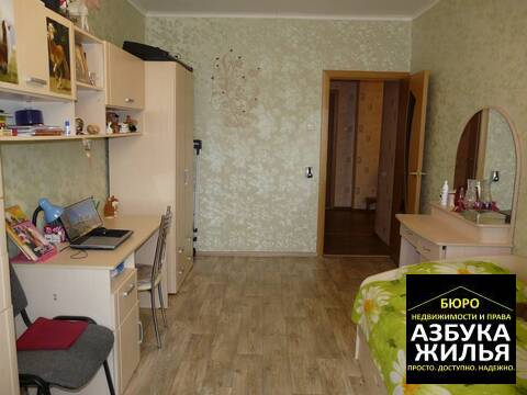 3-к квартира на Шмелева 12 за 1.8 млн руб - Фото 4