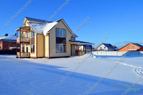 Калужское ш. 60 км от МКАД, Орехово, Коттедж 180 кв. м - Фото 3