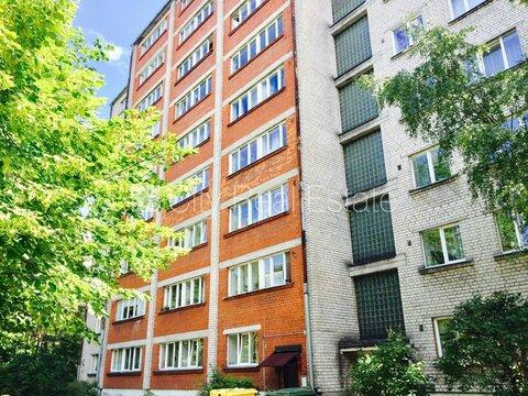 Продажа квартиры, Проспект Виестура - Фото 3