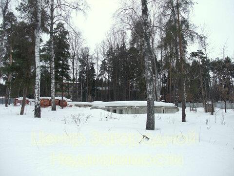 Участок, Симферопольское ш, 19 км от МКАД, Александровка пос. . - Фото 3